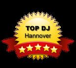 Top DJ HANNOVER, Hochzeiten, Event, DJ