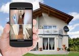 Videoüberwachung Smartphone App