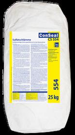CS 554 Sulfatschlämme