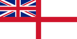 UK Naval Ensign Flags