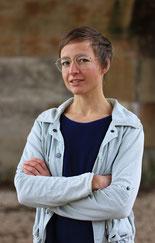 Maria Pfeiffer Bühnenbild Nürnberg