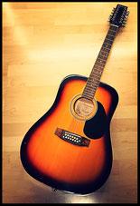 Akkorde, leicht, schnell, lernen, Anfänger Gitarre