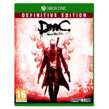 Devil May Cry : Definitive Edition disponible ici.