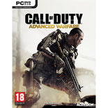 Call Of Duty Advanced Warfare disponible ici.