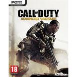 Call Of Duty Advanced Warfare disponible ici.