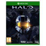 Halo - The master chief collection disponible ici.