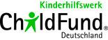 Logo Kinderhilfswerk ChildFund Deutschland