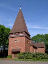 Kirche zu Balje