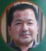 代表取締役  石川雅弘