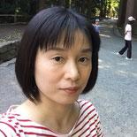 鍼灸師 AEAJ認定アロマセラピスト 小川直美 小児はりをする2児のママ