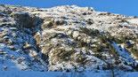 Guide de haute montagne maurienne aussois cascade de glace alpinisme topo Matthieu BRIGNON