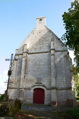 La chapelle St-Lambert