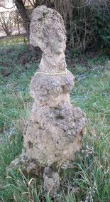Sculpture de Robert Vassalo