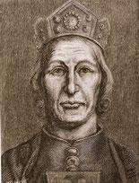 Rudolf v. Habsburg (1218-1291)