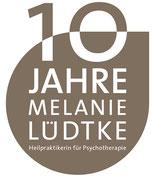 10 Jahre Melanie Lüdtke - Heilpraktikerin für Psychotherapie - Psychologische Praxis
