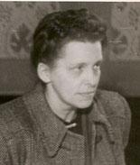 Charlotte Hohmann 1947