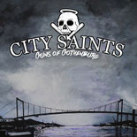 CITY SAINTS - Guns of Gothenburg