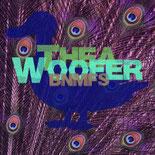 Thea Woofer - Bloß nicht mit Fremden sprechen