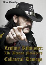 Lemmy Kilmister: Life Beyond Motörhead Collateral Damage