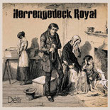 HERRENGEDECK ROYAL - Delir