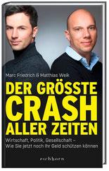 Der größte Crash aller Zeiten