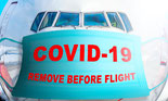 COVID-19 and airlines