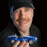 Alain Lemire automotive portraitist, Alain Lemire portraitiste automobile