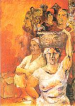 「女たち」 1975年
