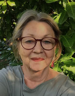 Helga Kaschl Mai 2020
