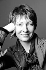 Kriminalautorin Susanne Kliem