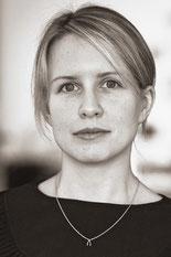 Autorin Katharina Hartwell