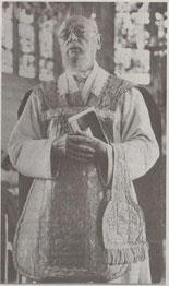 Abbé Souris
