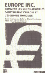 Europe INC, Collectif (2005)