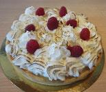recette tarte citron sans sucre