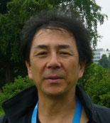 Naruo Nishimura
