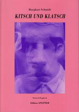 Kitsch & Klatsch Burghart Schmidt