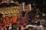 祭り, 神輿, 足立区, 酉の市発祥, 花畑大鷲神社大祭, 本社神輿, 12年に一度, 酉年に開催