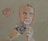 Selbstportrait  2015