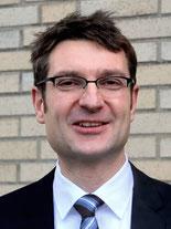 Pfarrer Dr. Gabriel Brand. // Foto: Schmidt