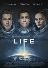 Plakat Life
