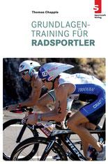 Radbuch: Grundlagentraining für Radsportler