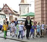 Kinderführungen im Museum Haus Löwenberg