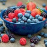 8 Unusual Ways to Enjoy Berries