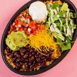 15 Healthiest Vegetarian Fast Food Orders, According to Dietitians