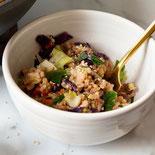 Healthy Veg Fried Rice