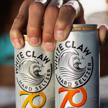 White Claw Just Released 70-Calorie Hard Seltzers; Here's What Dietitians Think