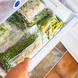 What You Should Have in Your Freezer This Winter