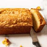 Dairy-Free Orange Cake
