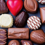7 Facts About Valentine's Day Chocolates