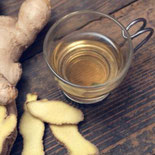 Why Ginger Tea is Our Favorite Fall Drink
